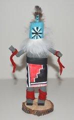 kachina Doll - Star - 8 Inch