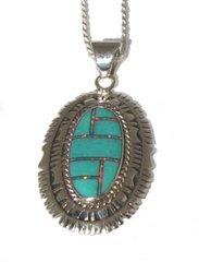 Turquoise Jewelry Made in America