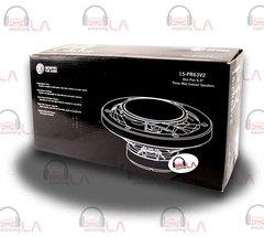 """MEMPHIS 15-PR63V2 6.5"""" 200W FULL RANGE CAR AUDIO STEREO SPEAKERS SET"""
