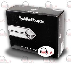 Rockford Fosgate R750-1D Mono Amplifier