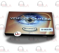 Crimestopper Securview SV-6819.EM Embedded Style Cmos Camera W/ Rotating Lens