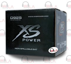 XS Power D925 12-Volt Deep Cycle AGM Power Cell with 2000 Max Amps