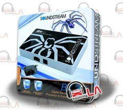 SOUNDSTREAM BX-22i DIGITAL BASS RECONSTRUCTION PROCESSOR & SUBSONIC CROSSOVER