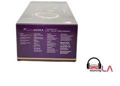 "JL Audio C2-650 6.5"" 200W 2 Way Evolution C2 Car Audio Component Set"