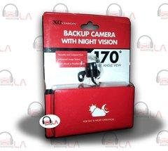 XO VISION HTC38 BACKUP REARVIEW BACK-UP CAMERA