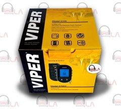 Viper 5706V 2-Way LCD Remote Start/Alarm System w/ 1 Mile of Range