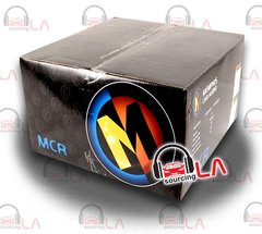 "MEMPHIS 15-MCR12D4 SUB 12"" DVC 4-OHM CAR AUDIO 600W MAX SUBWOOFER SPEAKER"