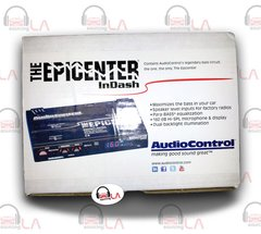 AudioControl The Epicenter InDash In-Dash Bass Maximizer/Restoration Processor