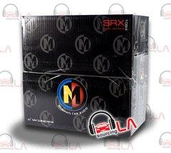 "MEMPHIS 15-SRX10S4 400W 10"" 2 OHM CAR TRUCK STEREO BASS SUB WOOFER"