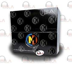 """Memphis SA12D4 SubWoofer 12"""" 500w/Max 250 w/RMS Woofer"""