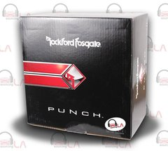 ROCKFORD Fosgate > P3D412 (punch series)