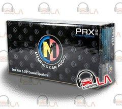 "MEMPHIS 15-PRX52 5.25"" CAR AUDIO 2-WAY PEI DOME TWEETERS COAXIAL SPEAKERS"