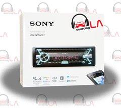 SONY MEX-N5100BT CD MP3 IPOD USB IPHONE AUX EQ BLUETOOTH 220W AMP CAR STEREO