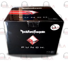 "Rockford Fosgate P3D4-10 10"" 1000W Dual 4 Ohm Car Audio Subwoofer"