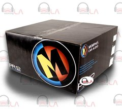 "MEMPHIS PR12D4V2 CAR SUB 12"" DVC 500 W LOUD PRO BASS SUBWOOFER SPEAKER"