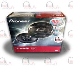 "Pioneer TSA6965R 6x9"" 400W 3 Way Full Range TS Car Audio Speakers"