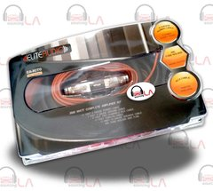 Elite Audio EA-KIT0 Pro Series 3600 Watt Amplifier Kit