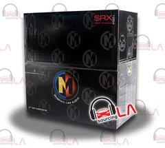 "MEMPHIS 15-SRX12S4 500W 12"" 4 OHM CAR STEREO BASS SUB WOOFER SPEAKER"