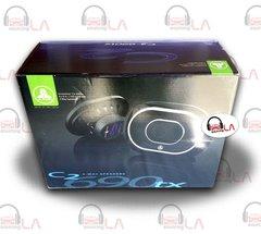 """JL Audio C2-690TX 6x9"""" 250W 3 Way C2 Evolution Car Audio Speakers"""