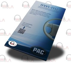 PAC SWI-RC Steering Wheel Control Interface