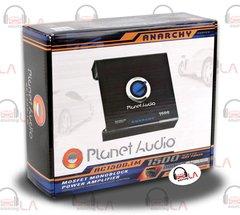 PLANET AUDIO AC1500.1M 1500 WATTS MONOBLOCK AMPLIFIER