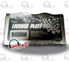 CRUISER ACCESSORIES EAGLE CRUISER ACCESSORIES LICENSE PLATE FRAME