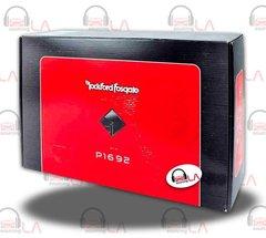 """Rockford Fosgate P1692 6"""" x 9"""" Punch Series 2-way Speakers"""