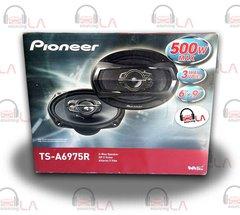 "Pioneer TSA6975R 6x9"" 500W 3 Way Full Range TS Car Audio Speakers"
