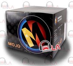 """MEMPHIS 15-MOJO512D4 12"""" 2200W MAX DUAL 4-OHMS MOJO 5 SUBWOOFER BASS SPEAKER"""