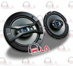 "SONY XS-R1645RB REFURBISHED 4 WAY 540W 6.5"" CAR COAXIAL FULL RANGE DOOR PANEL SPEAKERS SET"