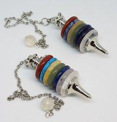 Multi Color Pendulum
