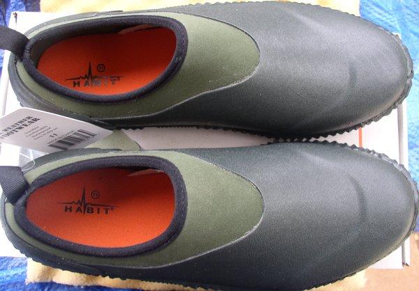 Mudd Slip On Shoes