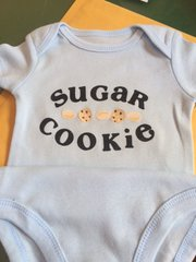 Design Your Own Baby Onesy