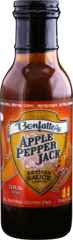 Apple Pepper Jack Artisan Sauce