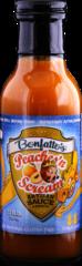 Peaches'N Scream Artisan Sauce