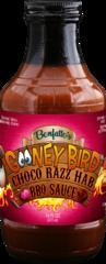 Gooney Bird Choco Razz Hab BBQ Sauce