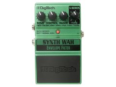 Digitech XSW Synth Wah