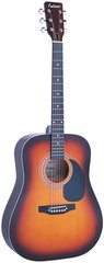 Falcon FG100 Dreadnought Acoustic Guitar