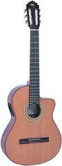 Maunuel Rodriguez Model 11 Caballero Electro-Acoustic Classical Guitar