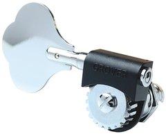 Grover Bass Guitar Machineheads - Lightweight Bass Machineheads 143 Series - Machine-head / Tuners - set of 4