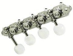 Grover Mandolin Machineheads - Deluxe Mandolin Machineheads 309 Series - Machine-head / Tuners - set of 6
