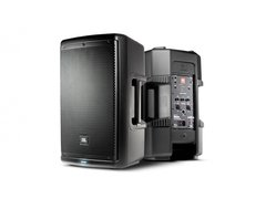 "JBL EON610 10"" Two-Way Multipurpose Self-Powered Sound Reinforcement"
