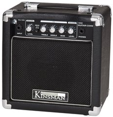 Kinsman KG15R