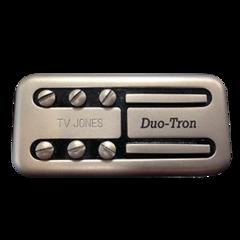 TV Jones Paul Yandell Duo-Tron Pickup - Universal Mount - Duotron