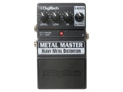 Digitech XMM Metal Master Distortion