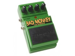 Digitech DBM Bad Monkey Overdrive