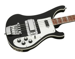 Rickenbacker 4003 Bass Jetglo - NOW IN STOCK - 2017 MODEL