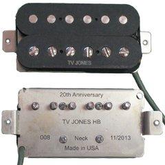 TV Jones Pickup SET - Ltd Edition Humbucker - Sold as set