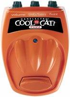 Danelectro Cool Cat V2 Fuzz