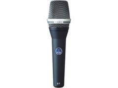 AKG D7 Dynamic Vocal Mic